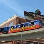 Detroit's Greektown Casino
