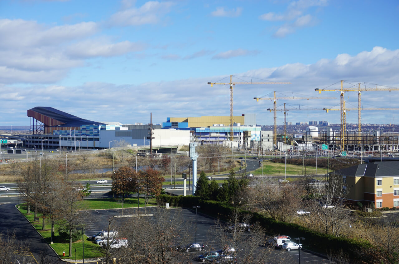 Meadowlands Entertainment Complex