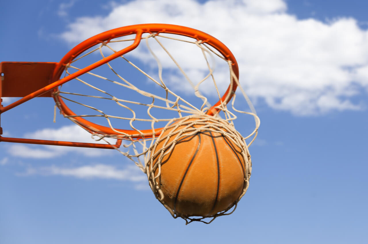 The NBA's new free-to-play, prop-based contest is part of the NBA-MGM Resorts partnership.
