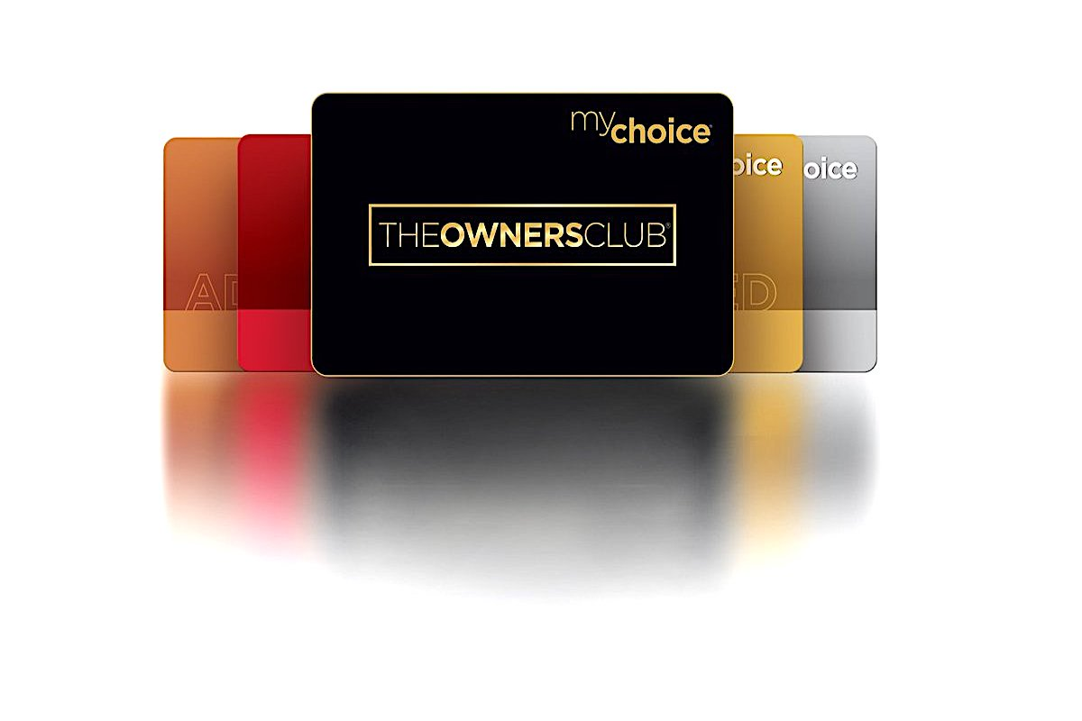 Penn National is ditching Marquee Rewards in favor of the mychoice card program by Pinnacle Gaming.