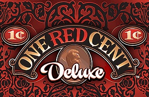 One Red Cent Deluxe Slot Review by Everi Gaming
