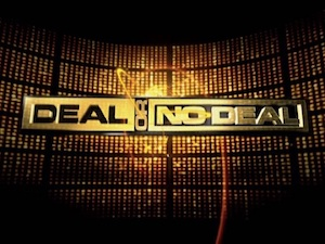 Deal or No Deal Slots Machine
