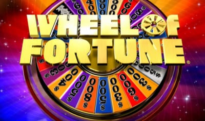 Wheel of Fortune Slots Machine
