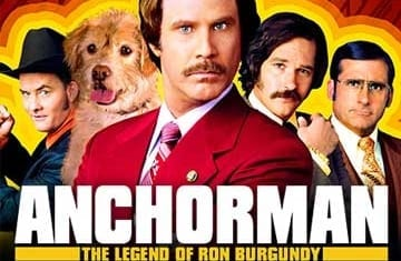 Anchorman Slots for Free