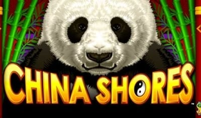 Free China Shores Slot Machine