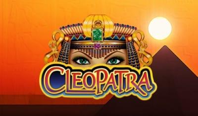 Cleopatra Slot Machine Free