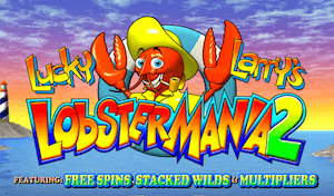 Lobstermania Free Slots Online
