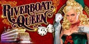 Riverboat Queen Slot Machine