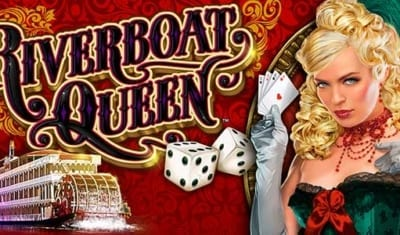 Riverboat Queen Slot Review