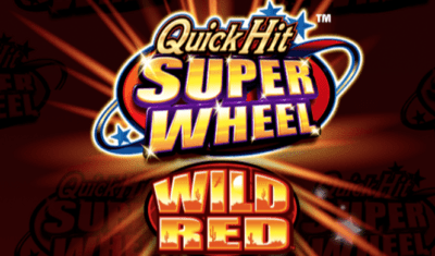 Free Super Wheel Wild Red Quick Hits