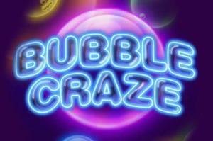 Bubble Craze Slots