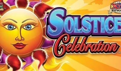 Solstice Celebration Slots