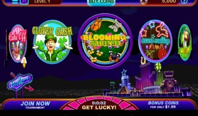 Luckyland Slots Android Download