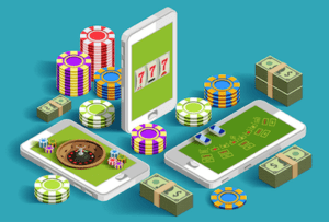 online casino gambling apps