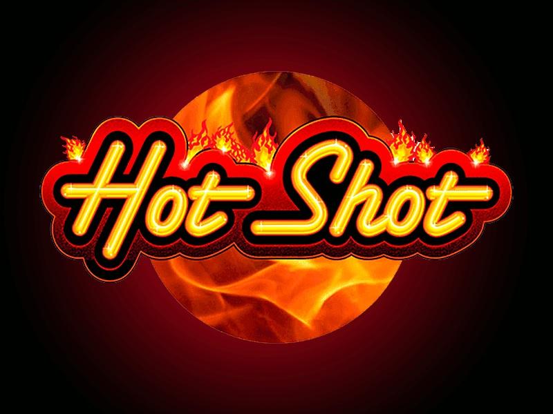Real money hot shot progressive slot
