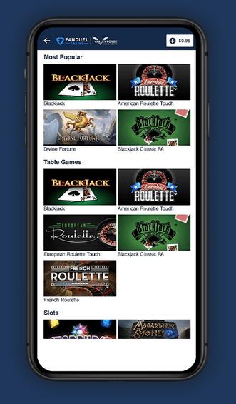 Fanduel casino promo code for $200 app review 2020
