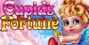 Cupid's Fortune Slots