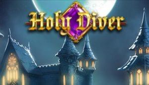 Holy Diver Megaways Slots